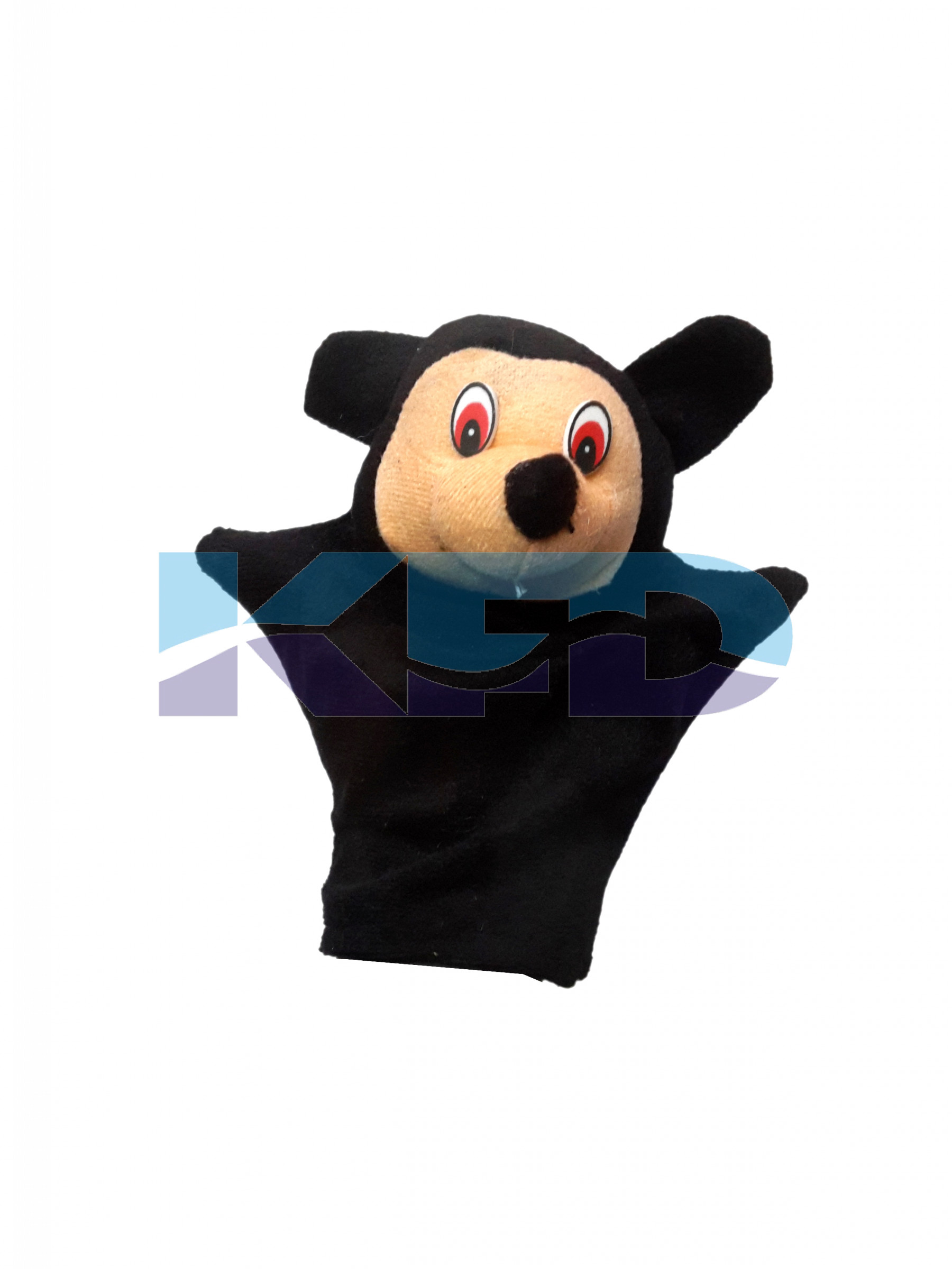 Micky Mouse Puppet for kids,Shows and tell for Annual