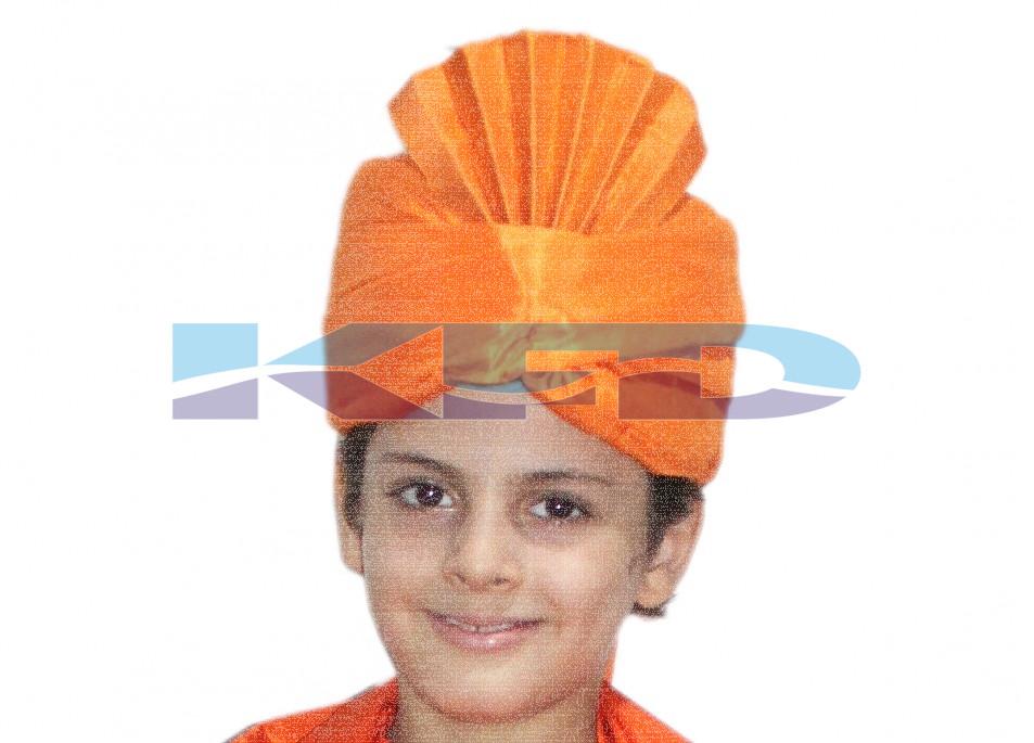 Orange Safa