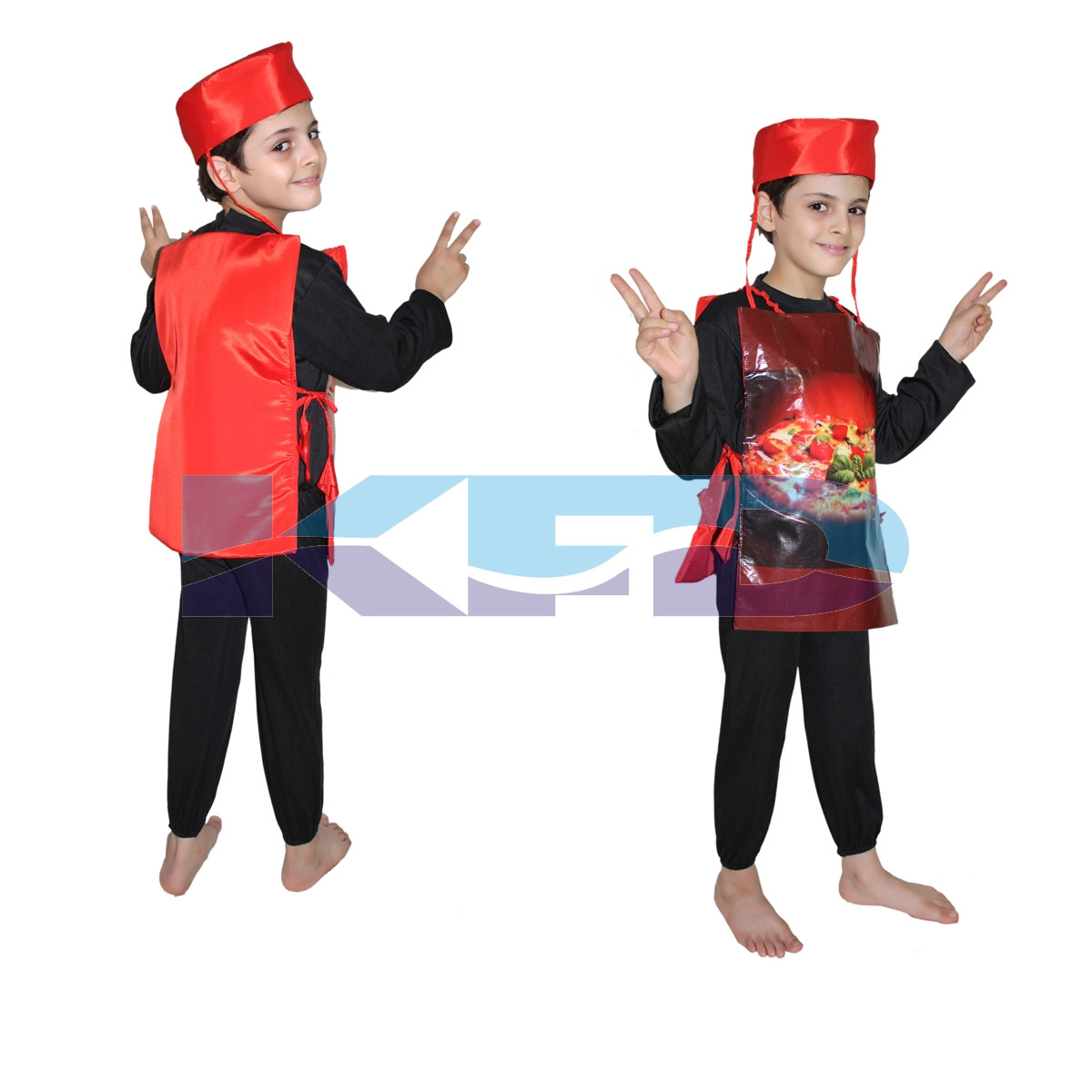 Burger fancy dress for kids,Object Costume for School Annual function/Theme Party/Competition/Stage Shows Dress