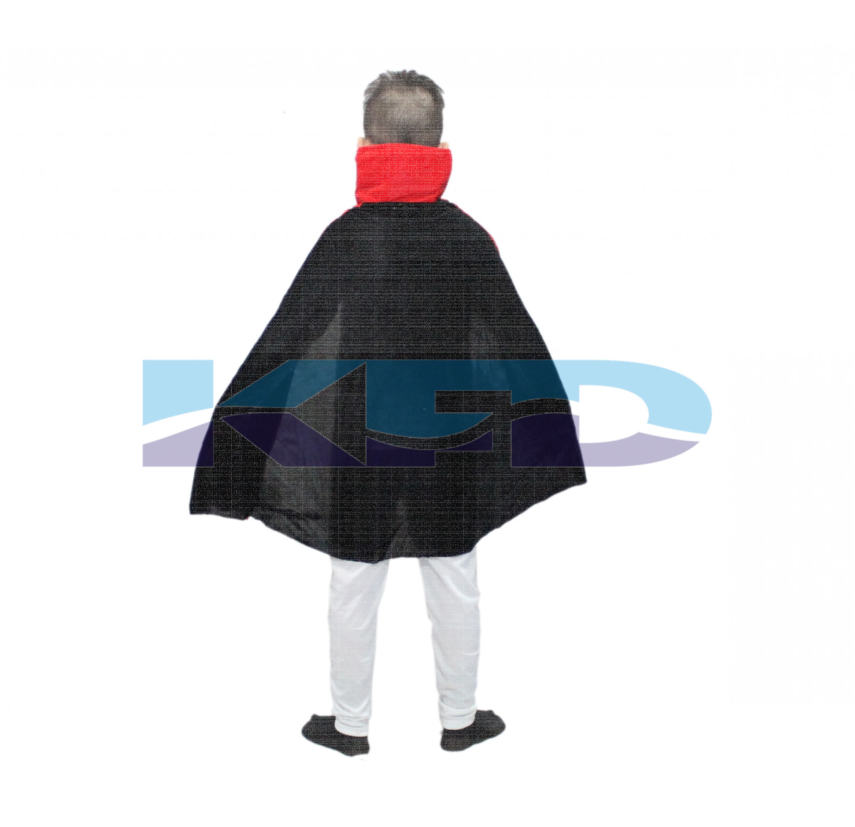 Vampire Dracula cape fancy dress for kids,Halloween Costume for Annual function/Theme Party/Competition/Stage Shows Dress
