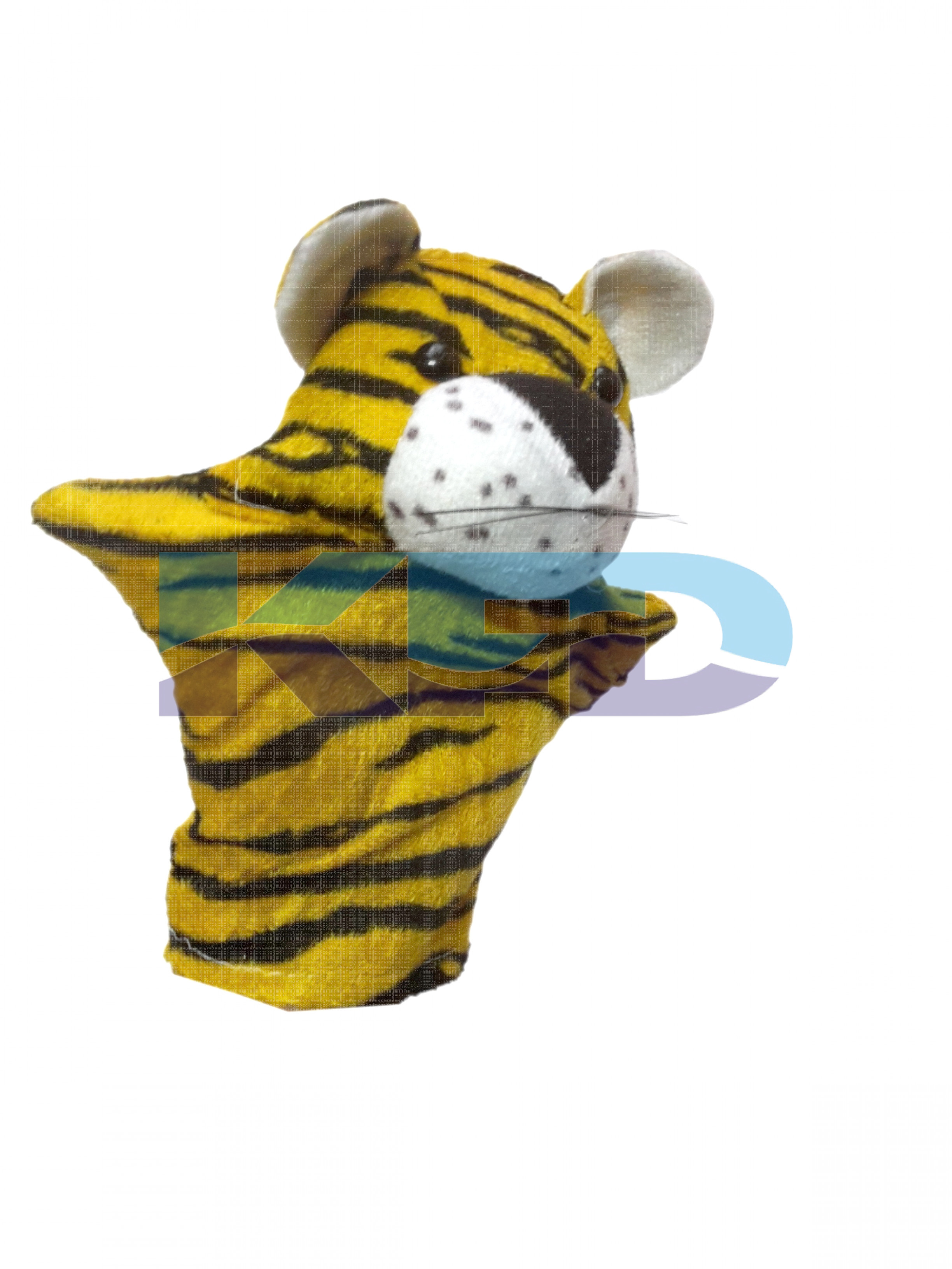 Tiger Puppets for kids,Shows and Tell for School Annual function/Theme Party/Shows/Competition/Birthday Party Dress
