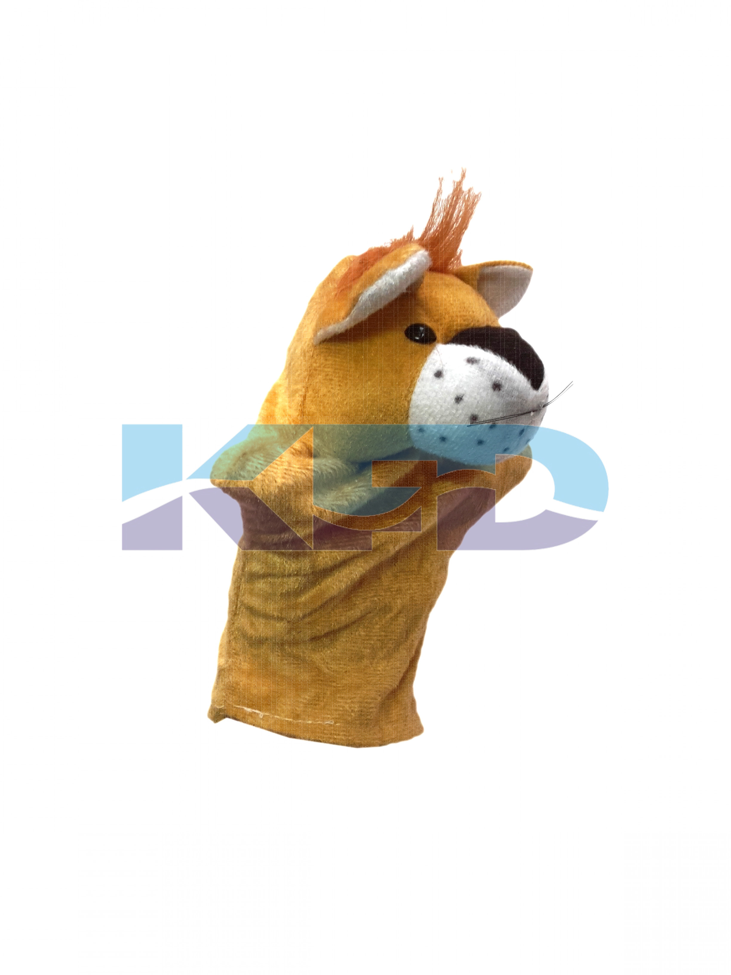 Lion Puppets for kids,Shows And Tell for School Annual Function/Theme Party/Competition/Stage Shows/Birthday Party Dress