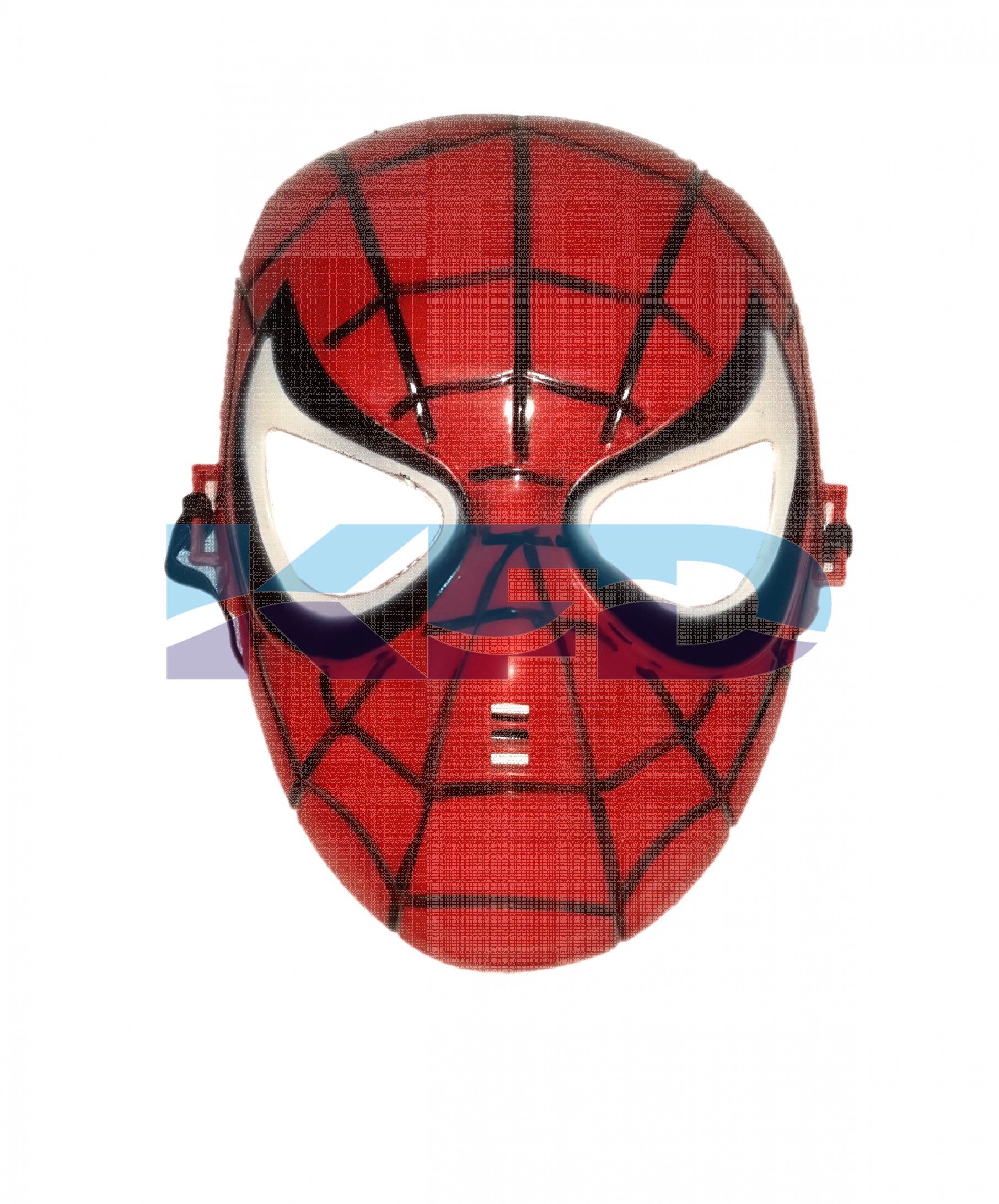 Spiderman Face Accessories for kids, Boys and Girls
