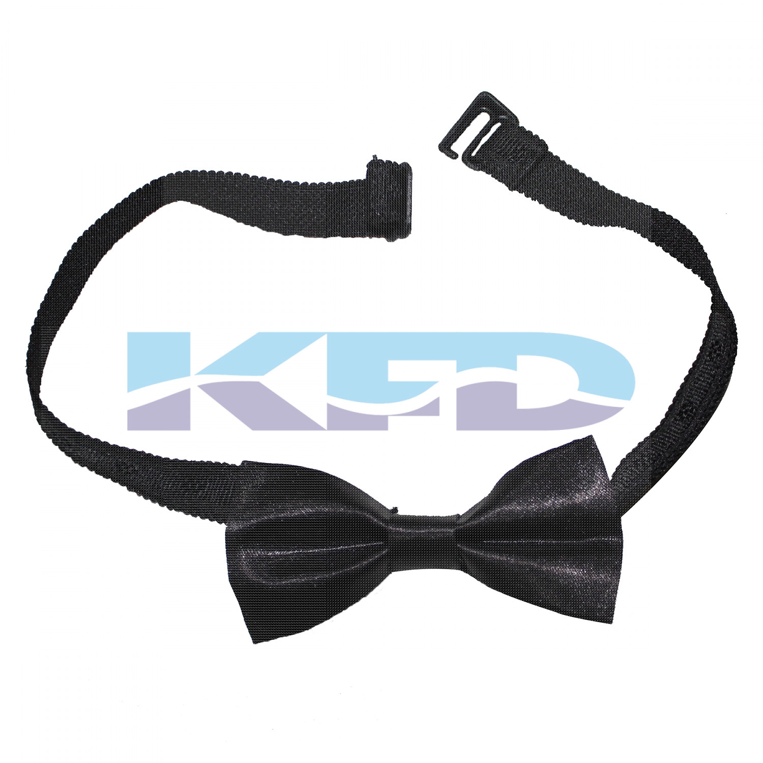 Black Bow Fancy Accessories For KIds/School Annual Functions And Theme Party's