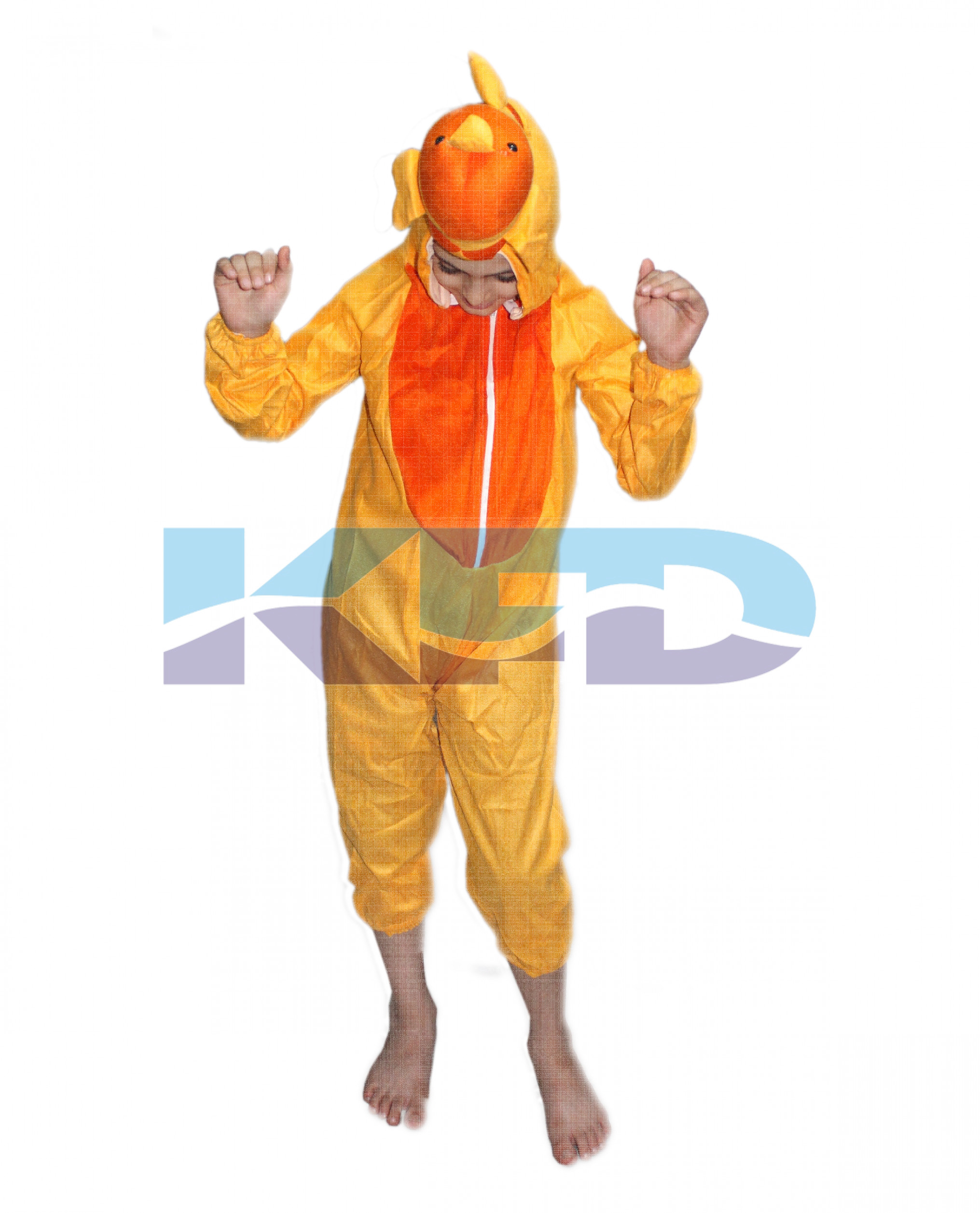 Fish fancy dress for kids,Water Animal Costume for School Annual function/Theme Party/Competition/Stage Shows Dress