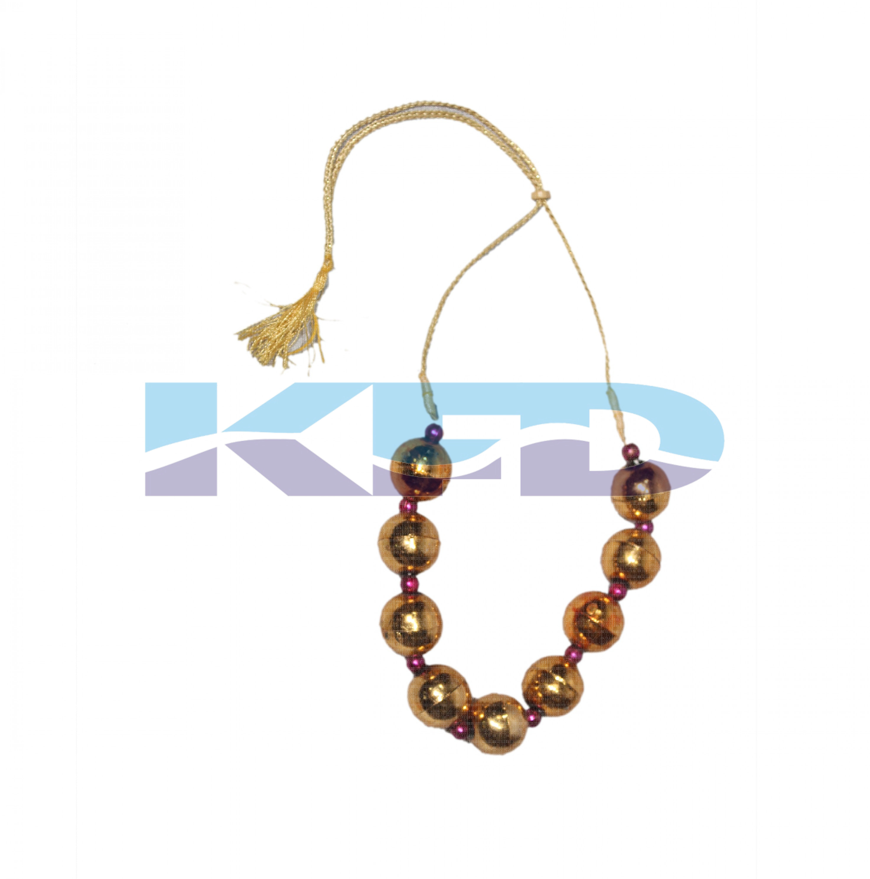 Kantha Mala Fancy Accessories/Mythological Accessories