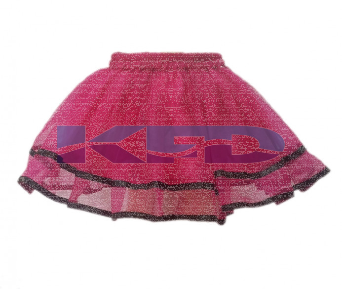 Tu Tu Skirt Mazanta fancy dress for kids,Western Costume for Annual function/Theme Party/Competition/Stage Shows/Birthday Party Dress