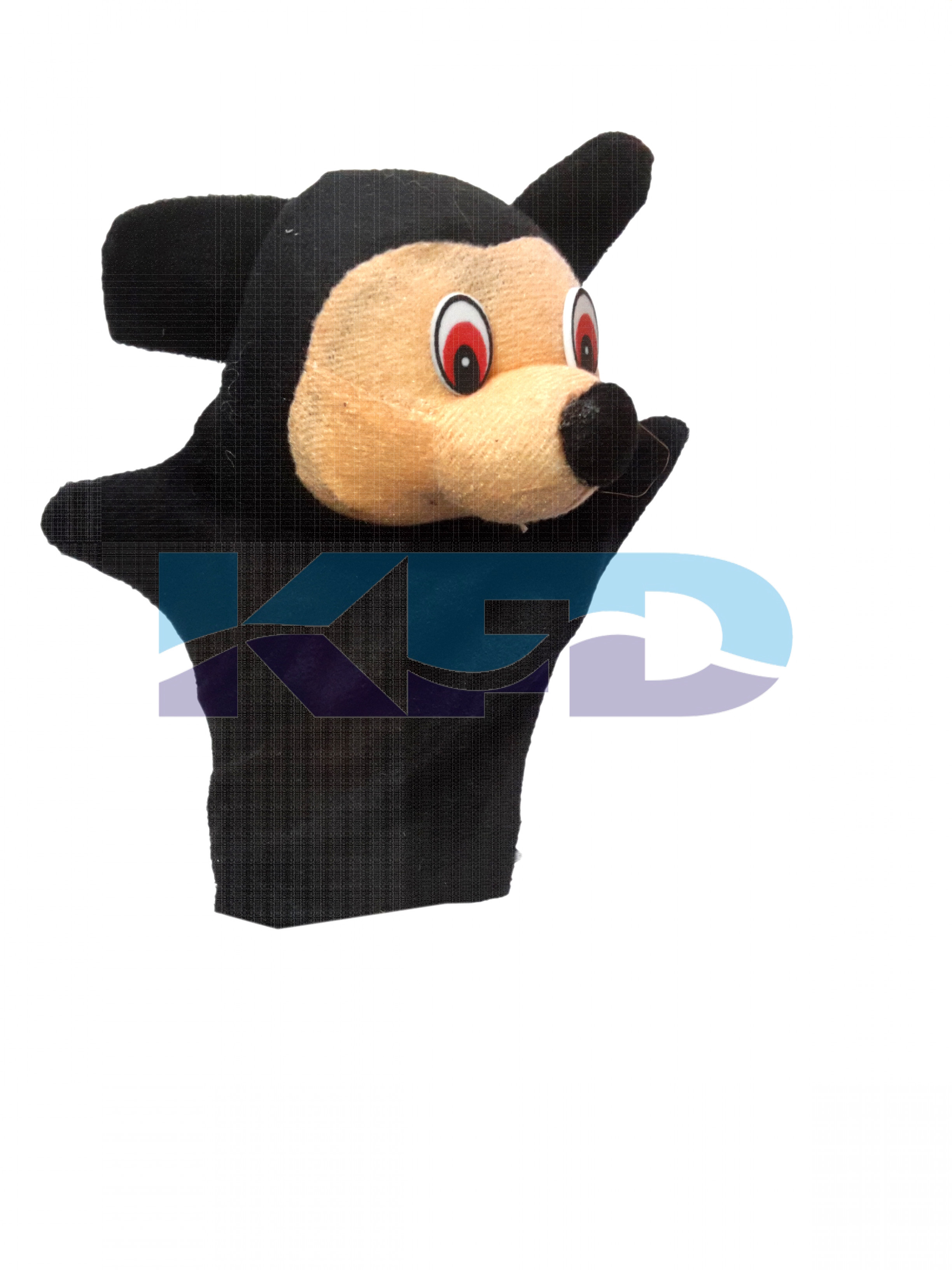 Micky Mouse Puppet for kids,Shows and tell for Annual function/Theme Party/Competition/Stage Shows/Birthday Party Dress