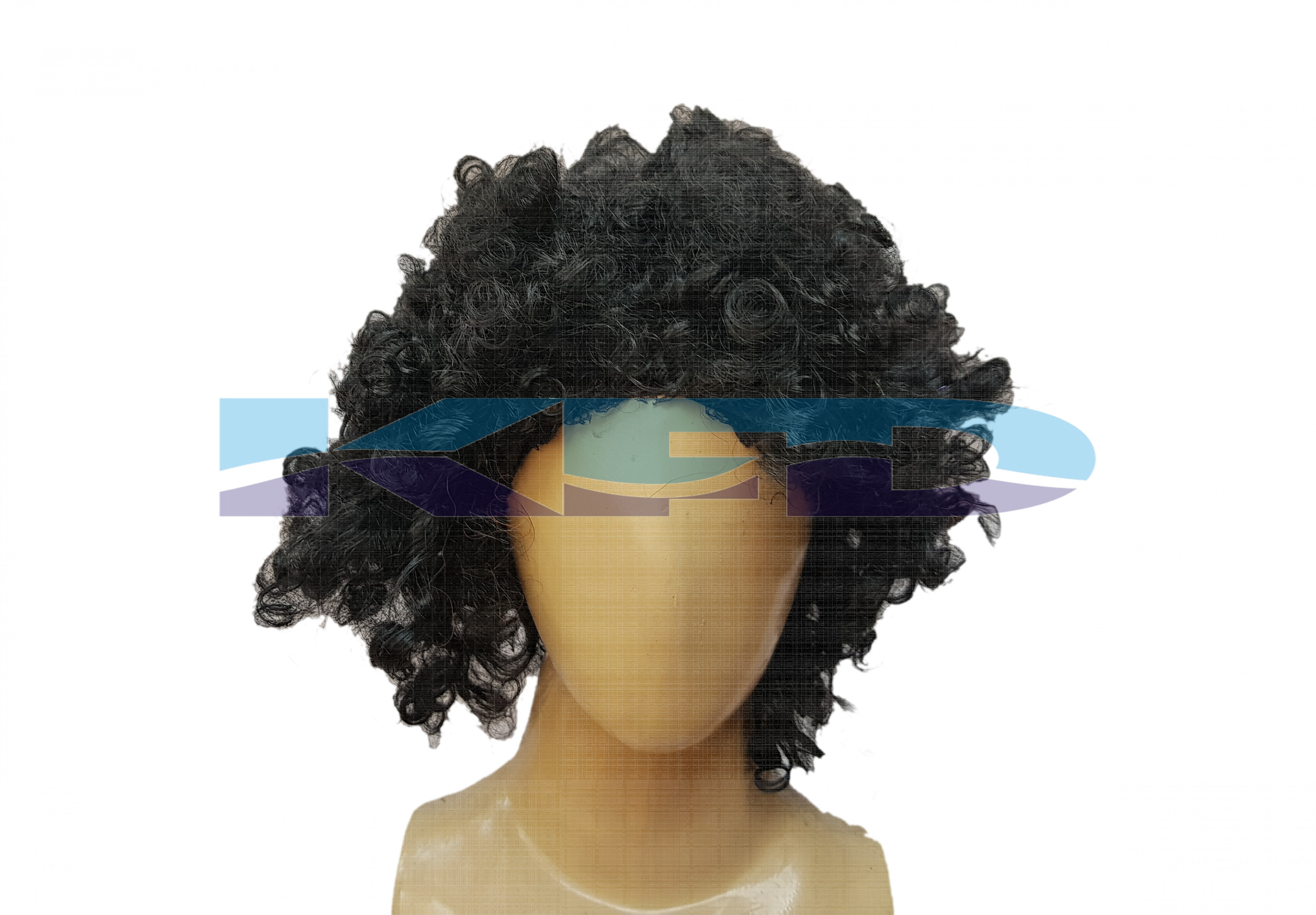Malinga Wig Accessories for kids,boys and girls