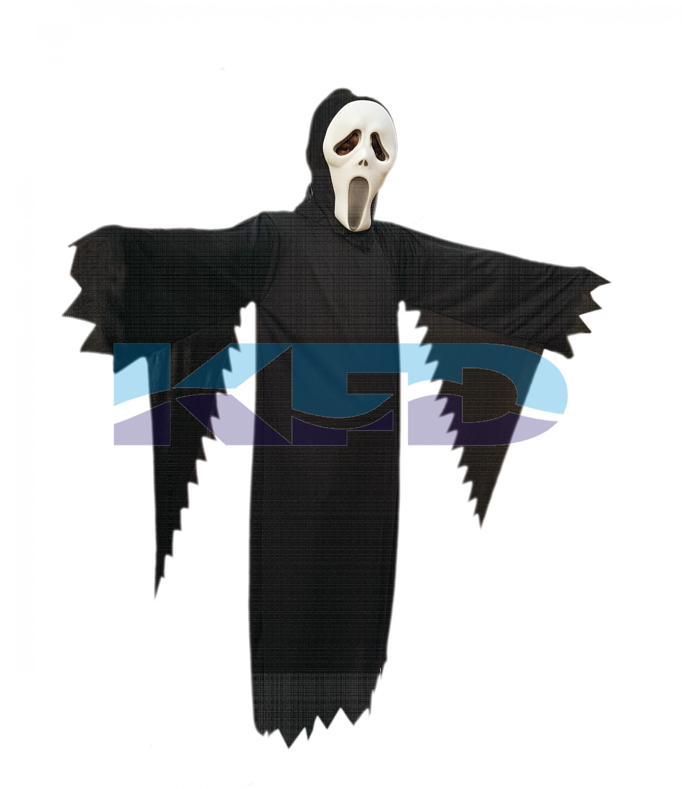 Ghost/Horror fancy dress for kids,Halloween Costume for School Annual function/Theme Party/Competition/Stage Shows/Birthday Party Dress