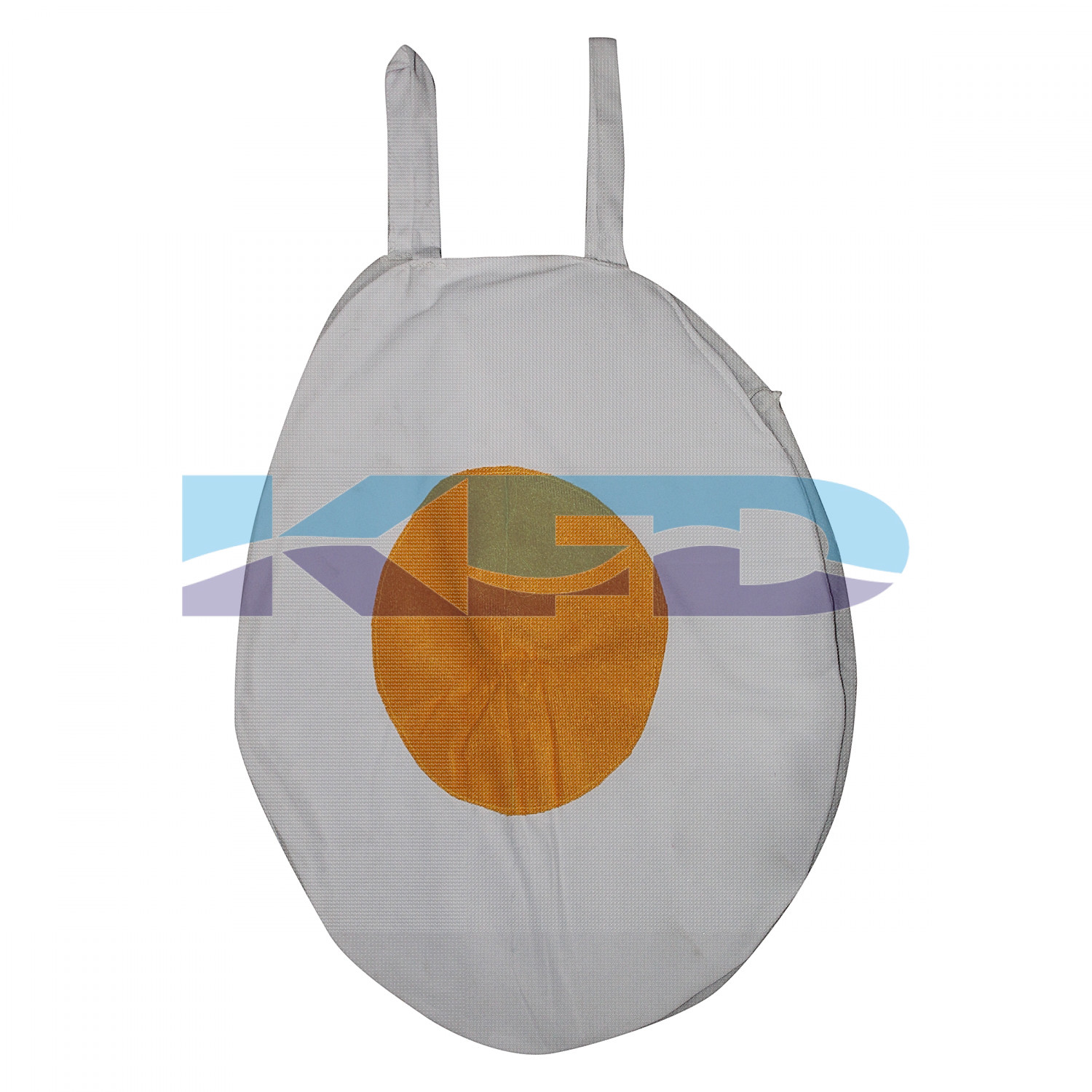 Egg Vegetables Costume only cutout with Cap for Annual function/Theme Party/Competition/Stage Shows/Birthday Party Dress