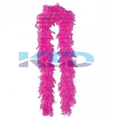 Mazanta Feather Boa Stole,Fluffy,Fashion Show/Wedding Party/Valentine Day Party/Theme Party/Bachelorette Party Dress Up Scarf/Retro Theme