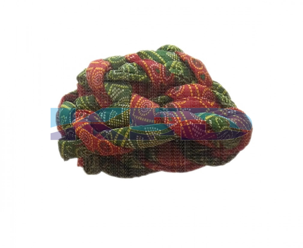 Rajasthani Cap For School Annual function/Theme Party/Competition/Stage Shows/Birthday Party Dress