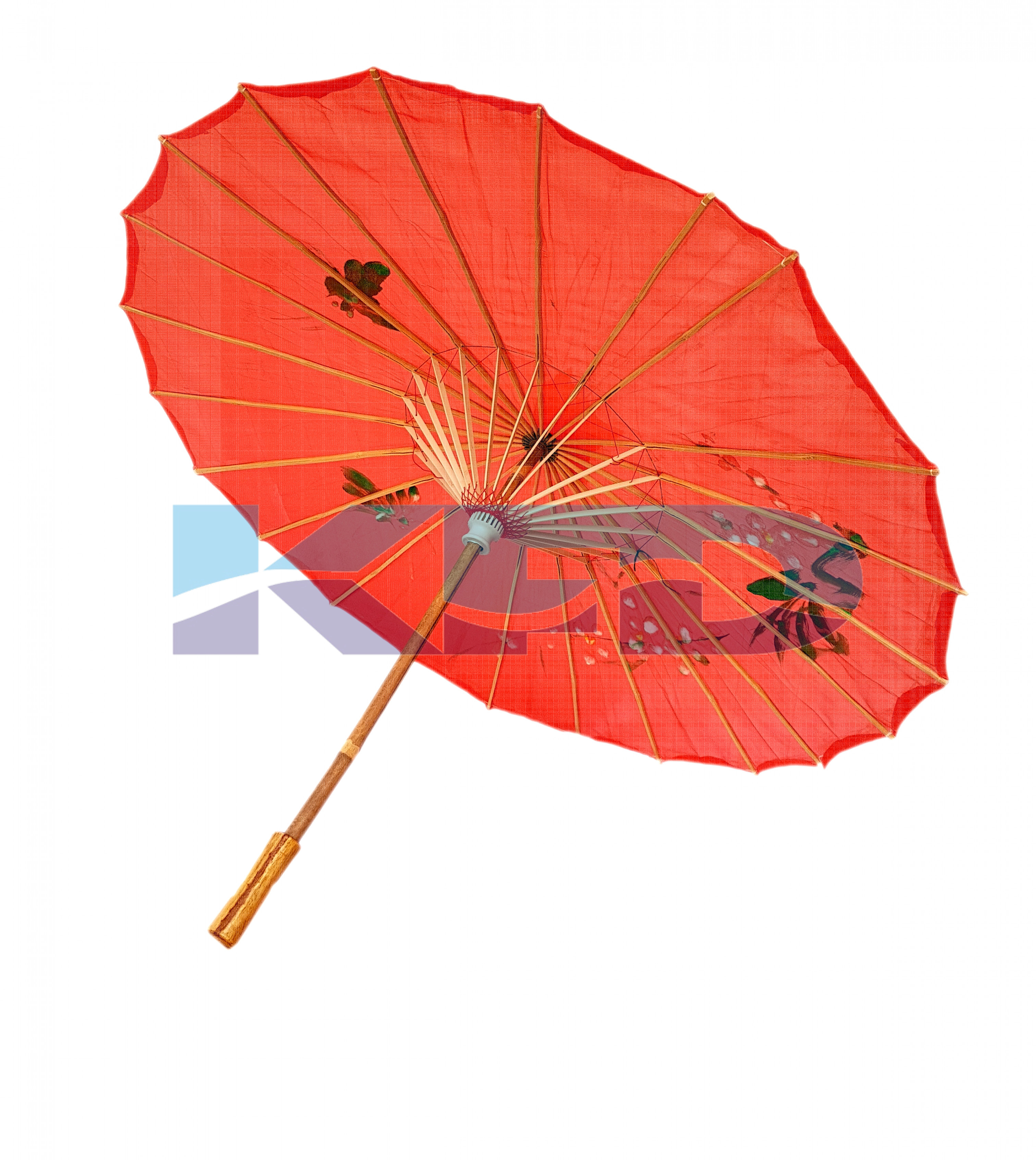 Japanese Umbrella For School Annual function/Theme Party/Competition/Stage Shows/Birthday Party Dress