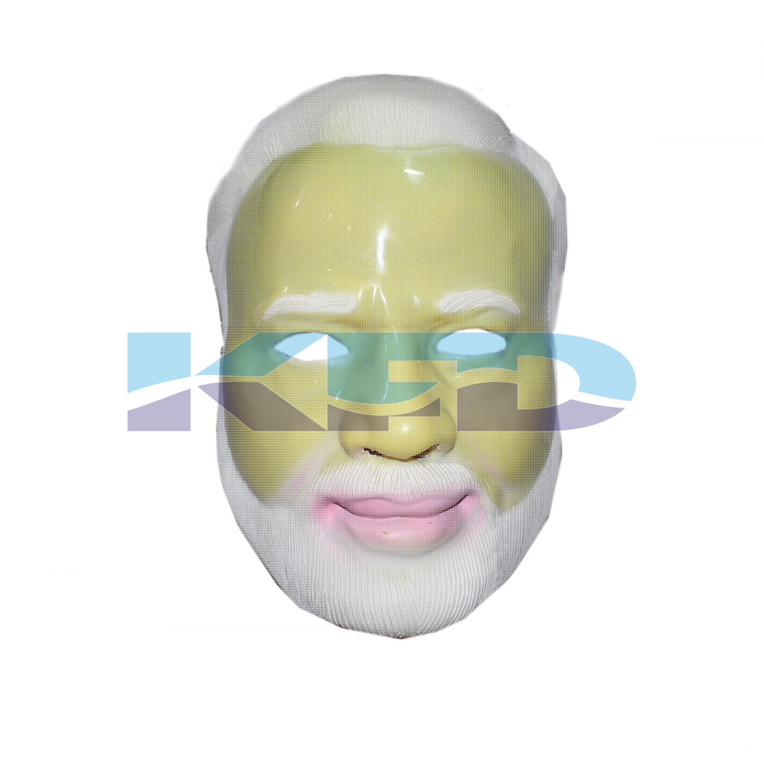 Modi Face/Modi Mask/Narendra Modi Plastic Masks/Modi Plastic Mask Very Popular In Fancy Competition/School Annual function/Theme Party/Competition/Stage Shows/Birthday Party Dress