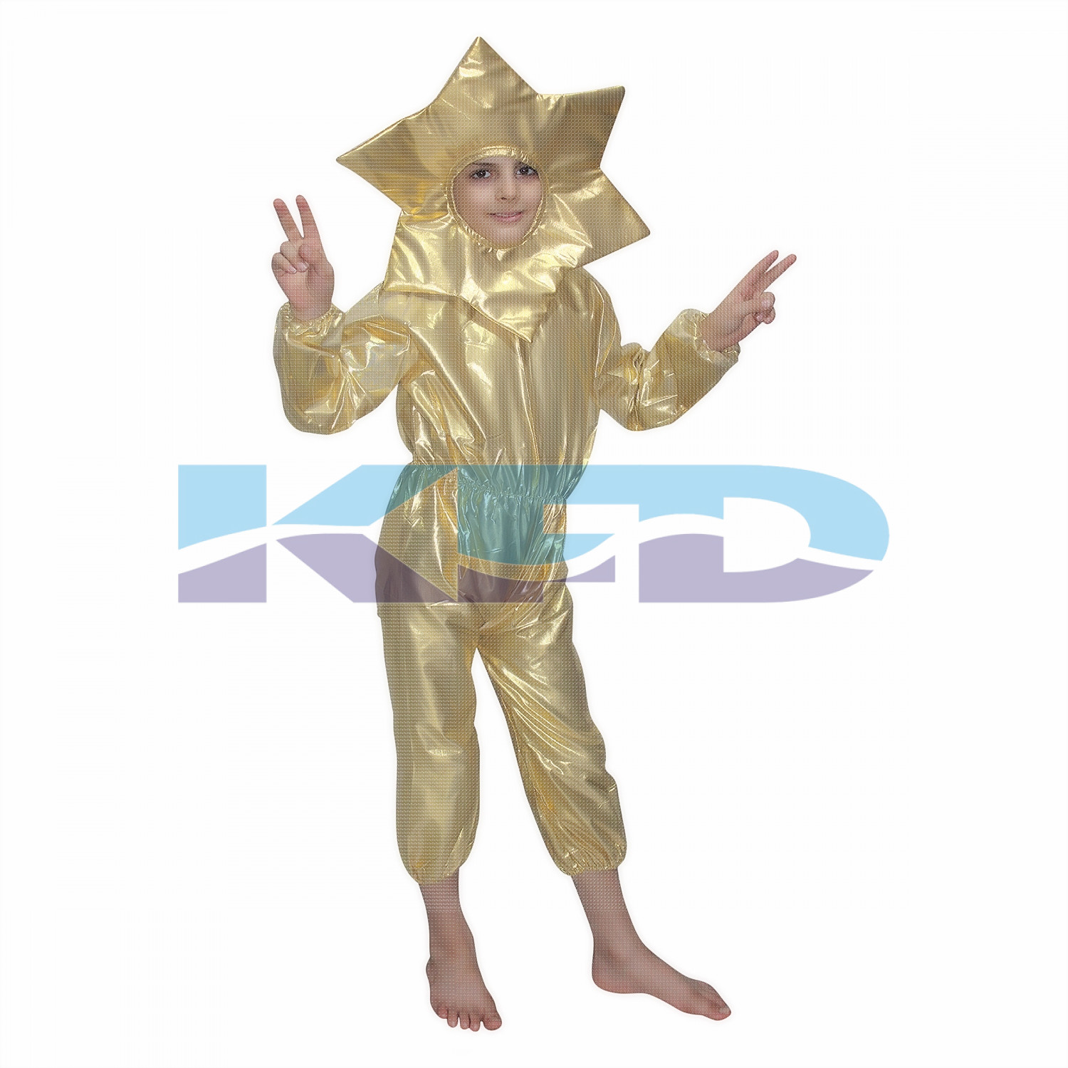 Sun fancy dress for kids,Nature Costume for Annual function/Theme Party/Stage Shows/Competition/Birthday Party Dress