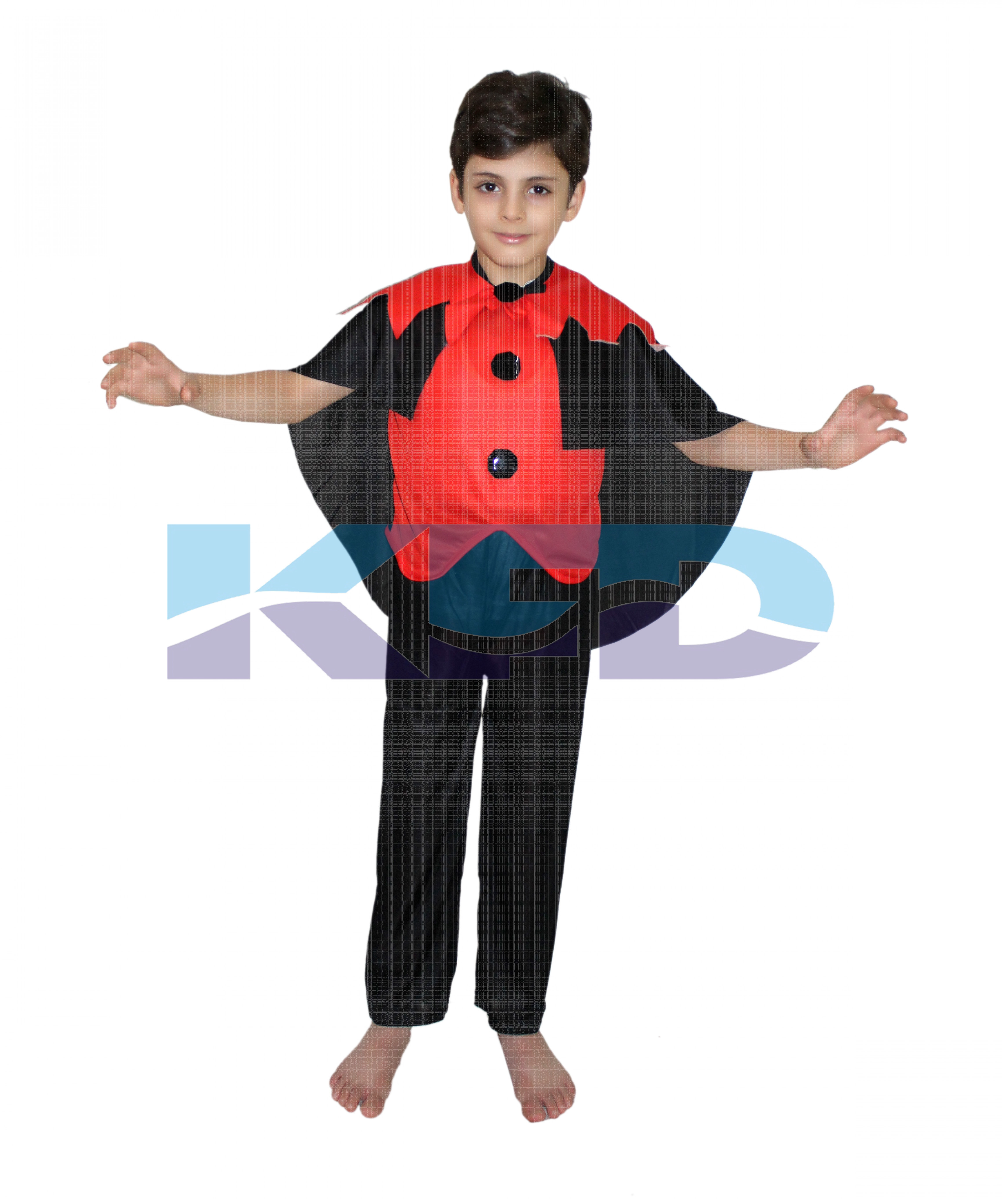 Vampire Dracula Cosplay Costume/California Costume/Halloween Costume For School Annual function/Theme Party/Competition/Stage Shows Dress