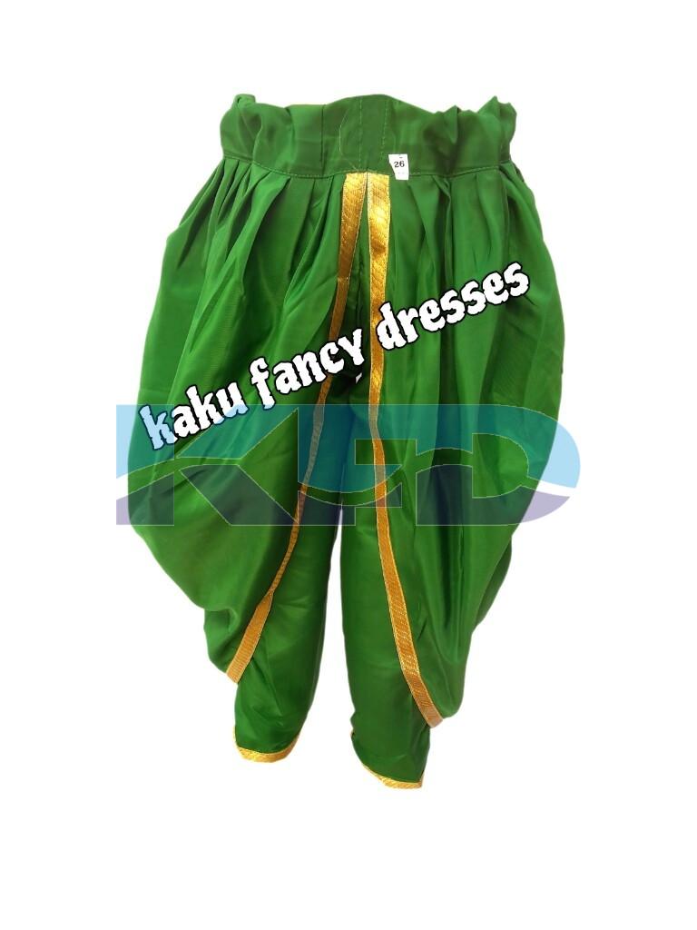 Dhoti Green
