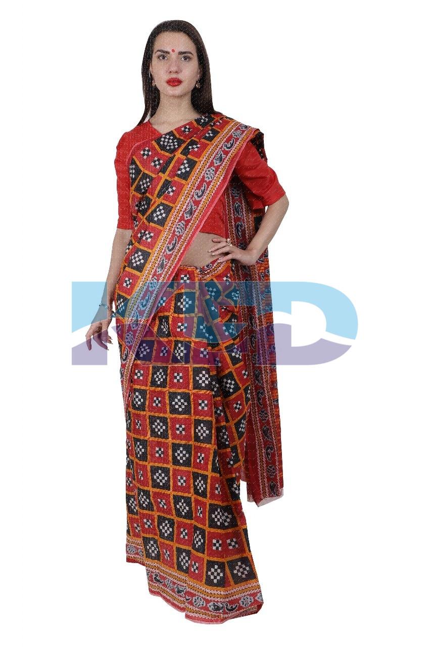 Sambhalpuri Saree Full Size
