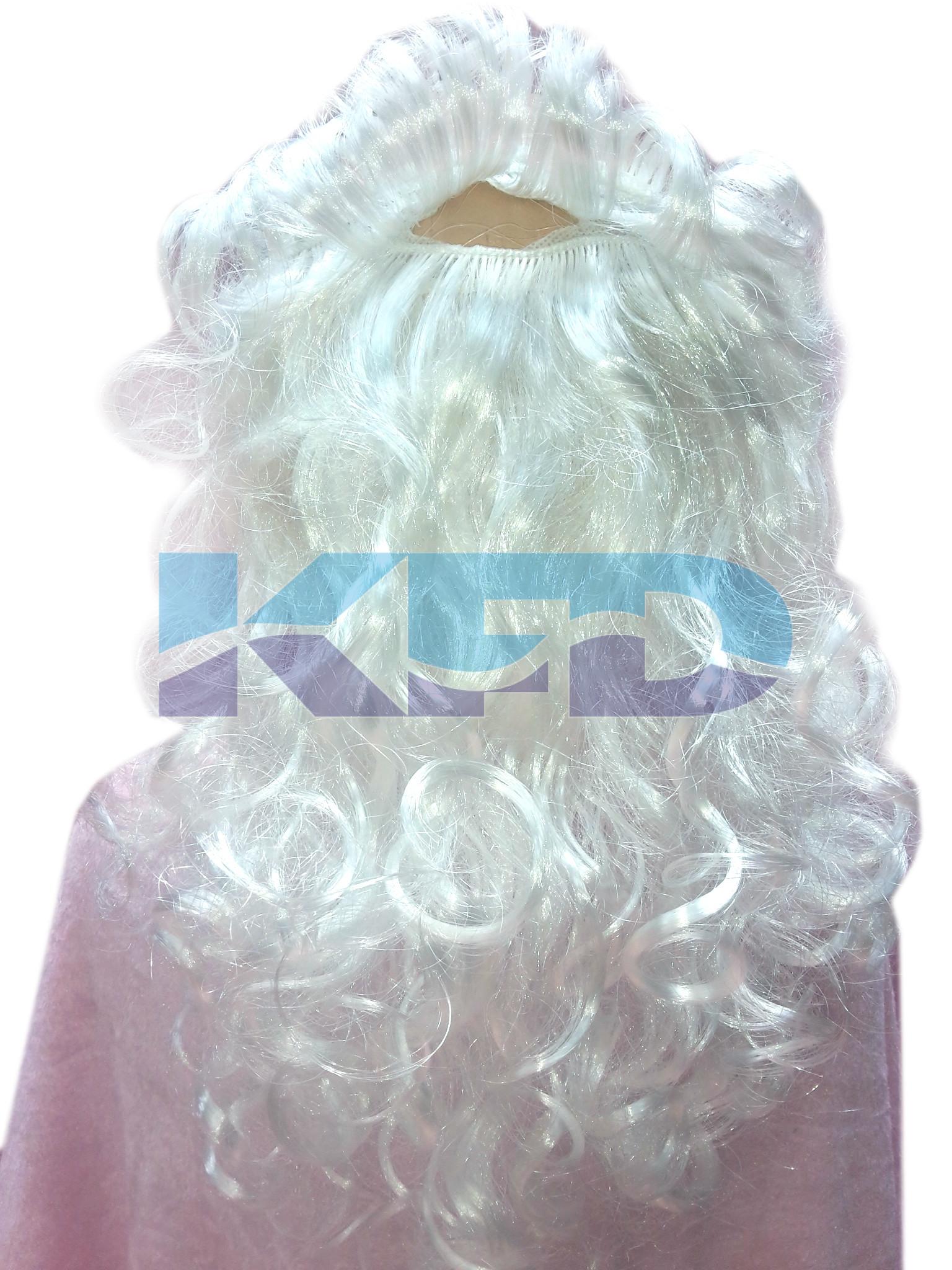Santa beard Heavy