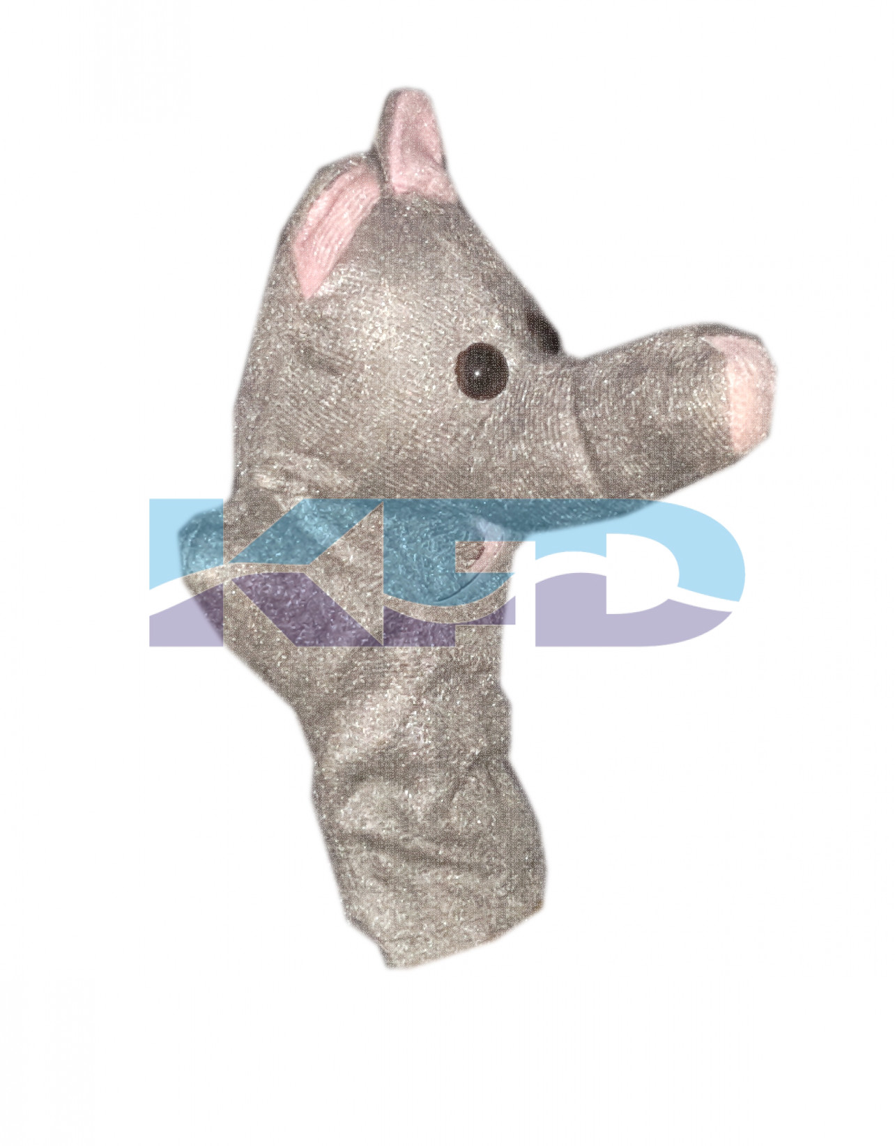 Elephant Puppets for kids, Shows and tell for Annual function/Theme Party/Competition/Stage Shows/Birthday Party Dress