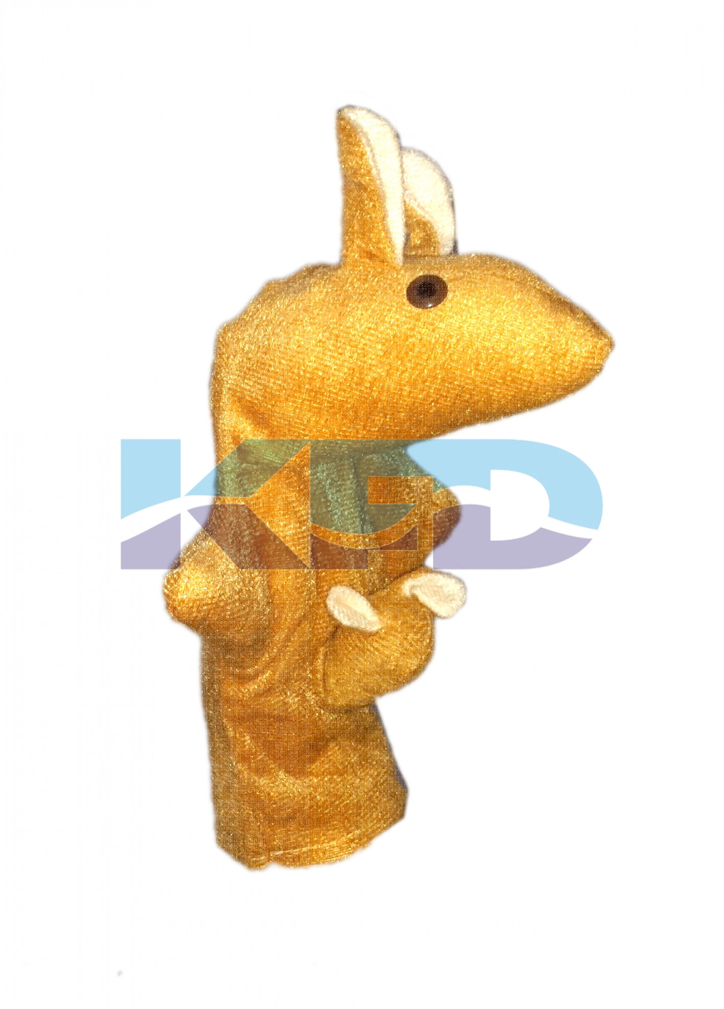 Kangaroo Puppets for kids,Shows and tell for Annual function/Theme Party/Competition/Stage Shows Dress