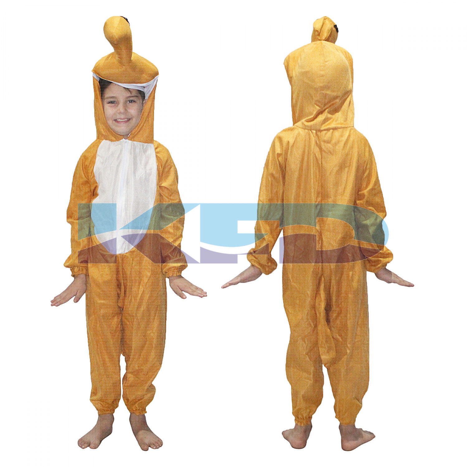 Camel fancy dress for kids,Farm Animal Costume for School Annual function/Theme Party/Competition/Stage Shows Dress