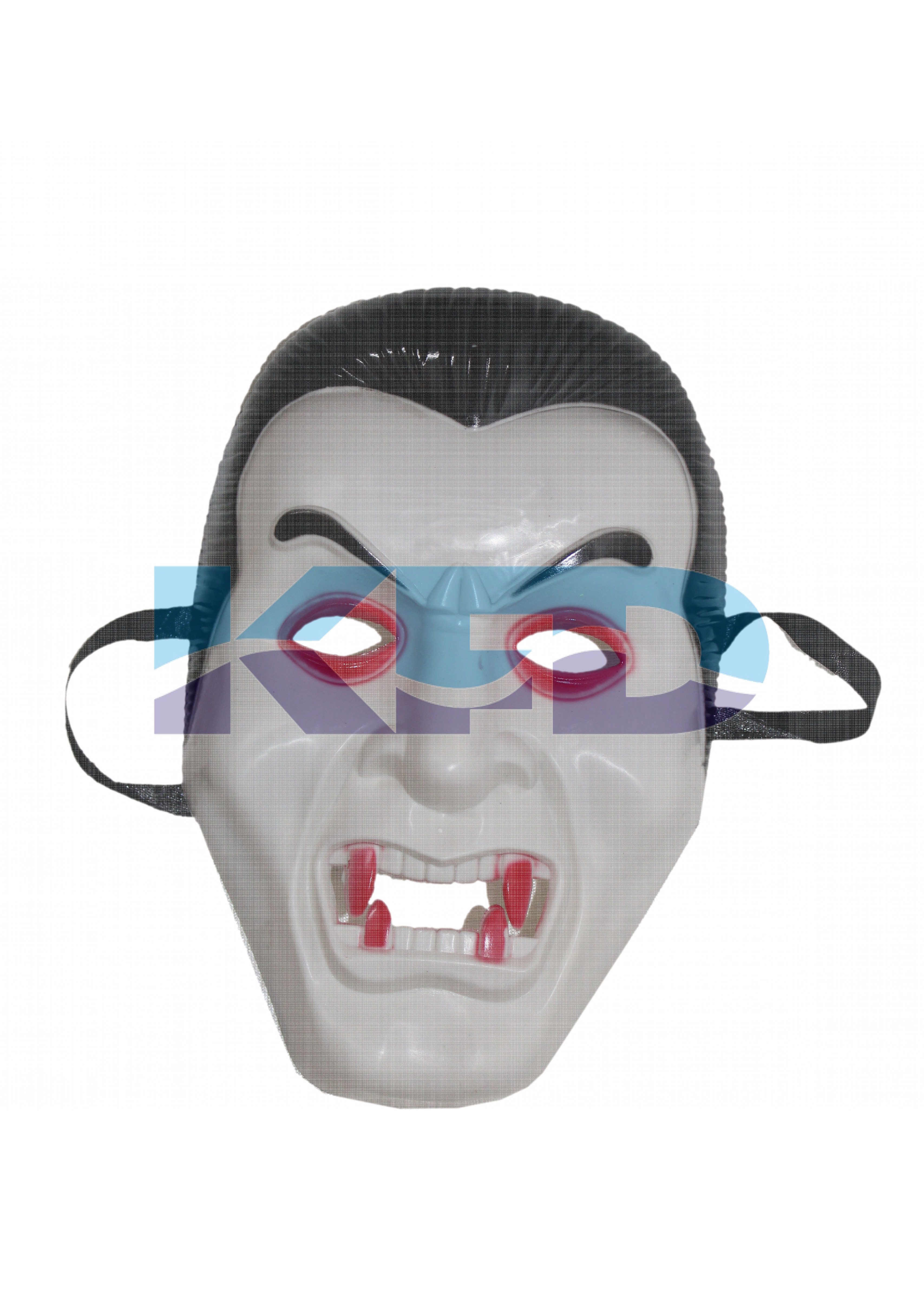 Dracula Face,Halloween Costume For Kids School Annual function/Theme Party/Competition/Stage Shows/Birthday Party Dress