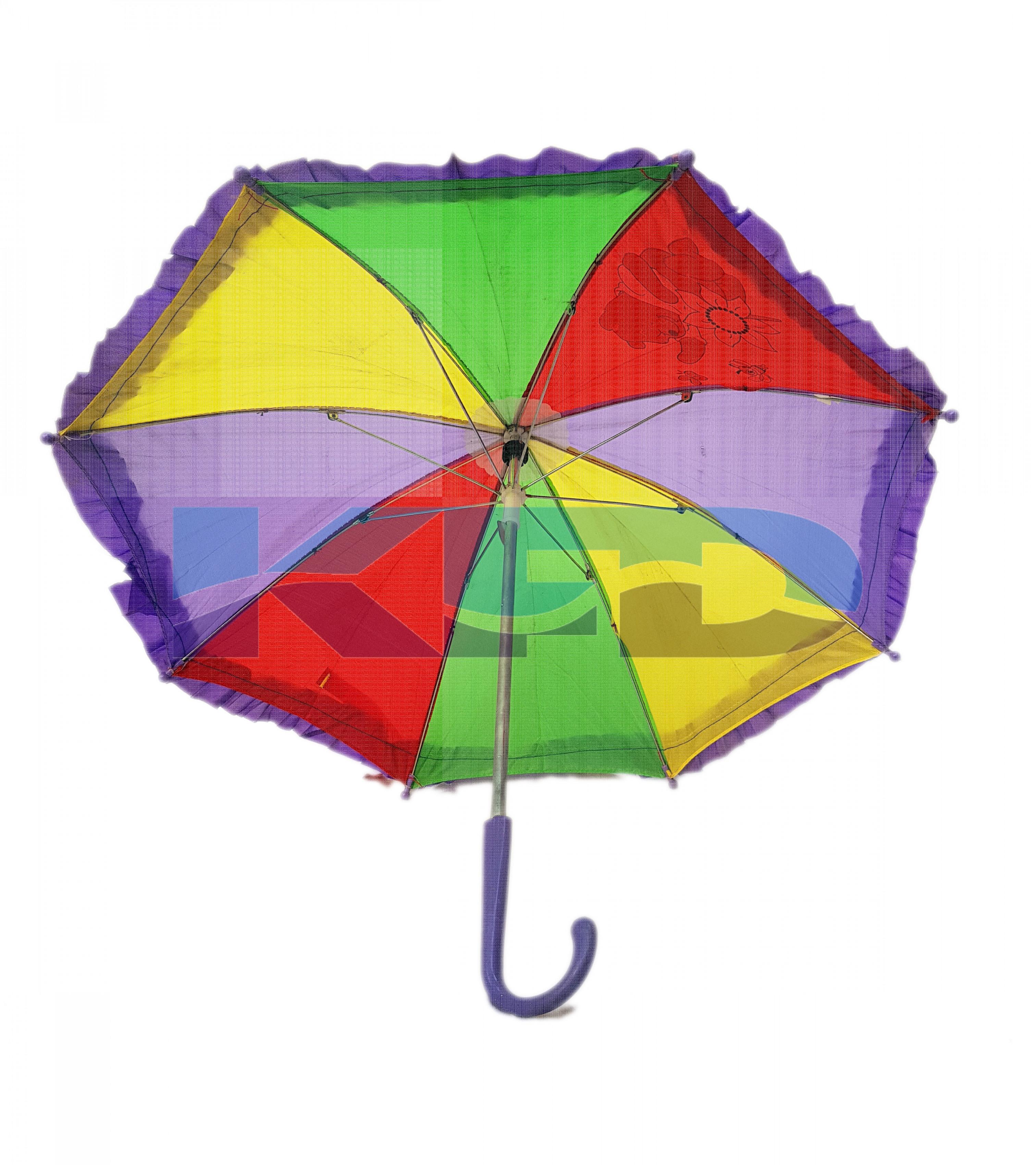 Rainbow Umbrella accessories for kids
