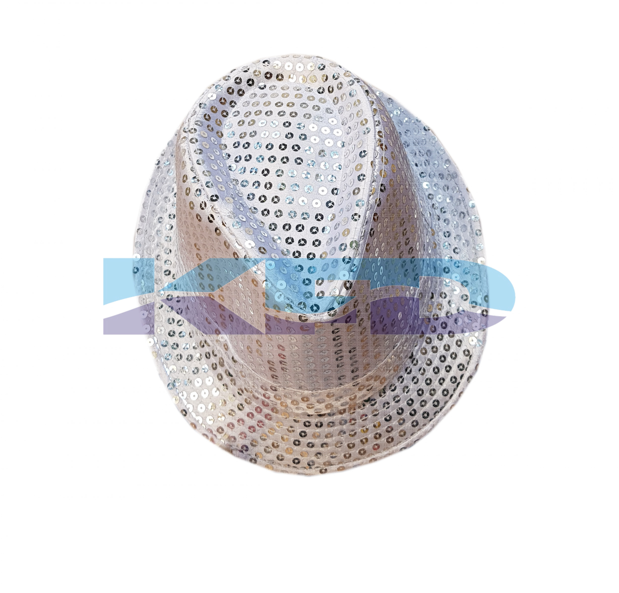 Party Hat Multicolor Annual function/Theme Party/Competition/Stage Shows/Birthday Party Dress