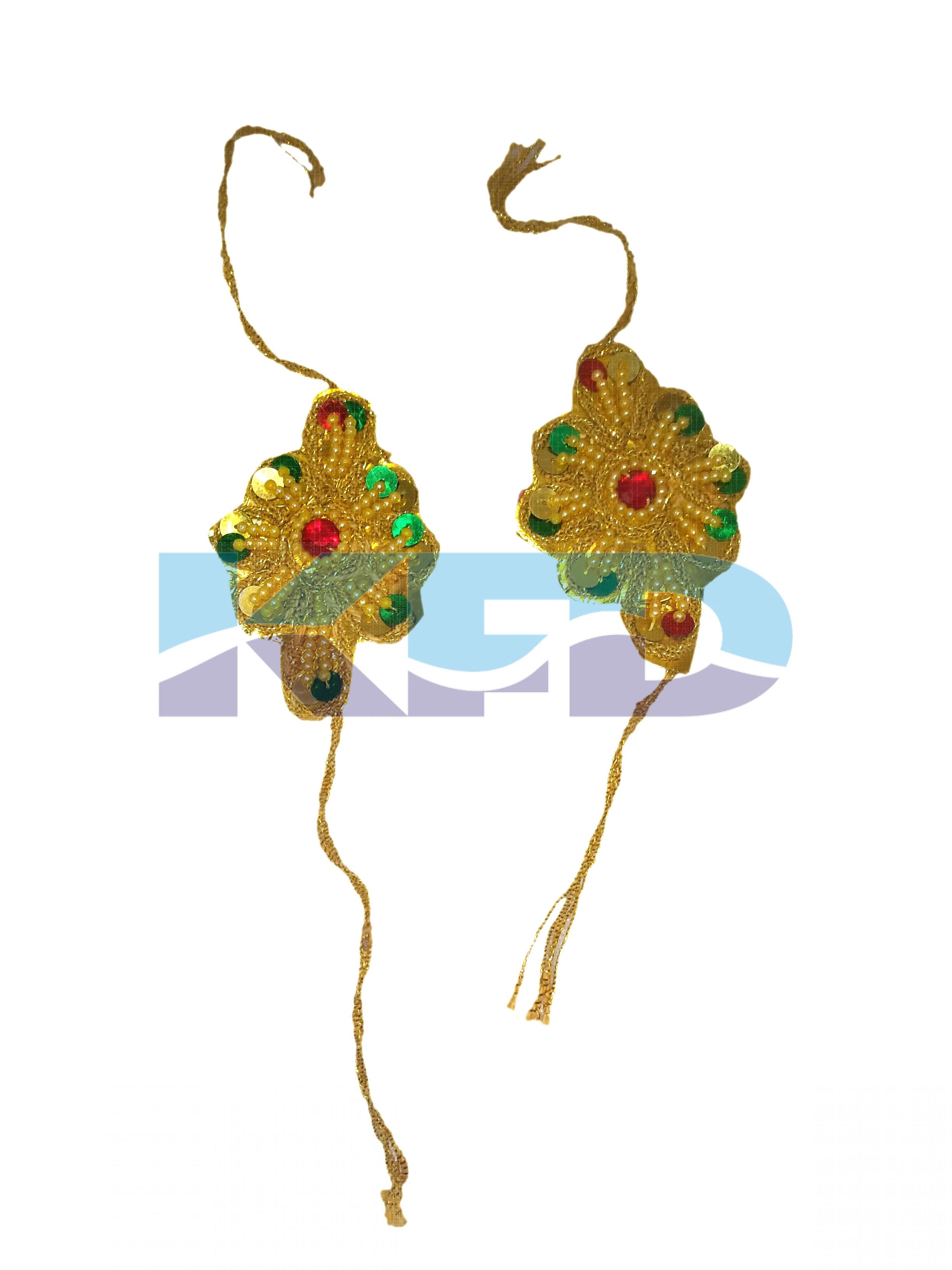 Bajuband for Mythological Character/Janmashtami/Dussehra/Diwali/School Annual function
