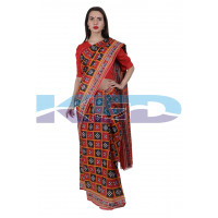 Sambhalpuri Saree Full Size