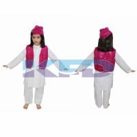 Qawwali Jacket Mazanta
