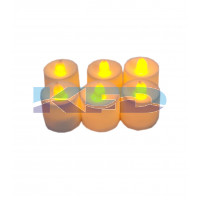 LED light (Diya) 6 pieces Accessories For kids,Boys And Girls