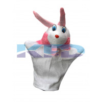 Rabbit Puppets for kids, Shows and tell for School Annual function/Theme Party/Competition/Stage Shows Dress