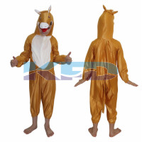 Horse fancy dress for kids,Farm Animal Costume for School Annual function/Theme Party/Competition/Stage Shows Dress