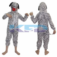 Dog fancy dress for kids,Pet Animal Costume for School Annual function/Theme Party/Competition/Stage Shows Dress