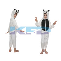 Panda Bear fancy dress for kids,International Animal Costume for School Annual function/Theme Party/Competition/Stage Shows Dress