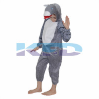 Donkey fancy dress for kids,Farm Animal Costume for School Annual function/Theme Party/Competition/Stage Shows Dress