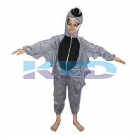 Pigeon fancy dress for kids,Bird Costume for School Annual function/Theme Party/Competition/Stage Shows Dress