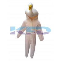 Duck fancy dress for kids,Water Animal Costume for Annual function/Theme Party/Competition/Stage Shows Dress
