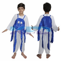 Octopus fancy dress for kids,Insect Costume for Annual function/Theme Party/Competition/Stage Shows Dress