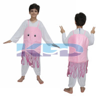 Jelly Fish fancy dress for kids,Insect Costume for School Annual function/Theme Party/Competition/Stage Shows Dress