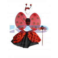 Lady Bird Accessories for kids,boys and Girls