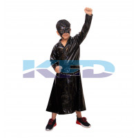 Krish fancy dress for kids,Super Hero Costume for Annual function/Theme Party/Competition/Stage Shows/Birthday Party Dress