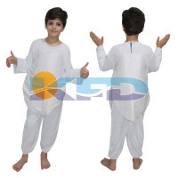 egg  fancy dress for kids,Costume of fruits and vegetable for Annual function/Theme Party/Competition/Stage Shows/Birthday Party Dress