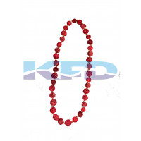 Rudraksha Mala For Mythological Character/Janmashtami/Dussehra/Diwali/School annual function