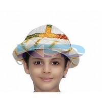 Tipu Sultan cap
