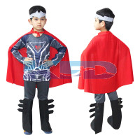 Super Hero Fancy Dress For Kids