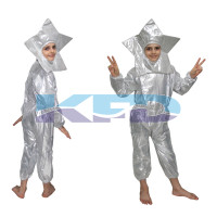 Star fancy dress for kids,Nature Costume for Annual function/Theme Party/Stage Shows/Competition/Birthday Party Dress